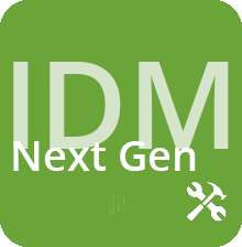 Piktogramm-Ideenmanagement Next Gen