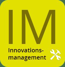 Piktogramm-Innovationsmanagement