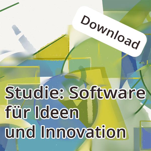 Studie Innovationsmanagement- und Ideenmanagement-Software