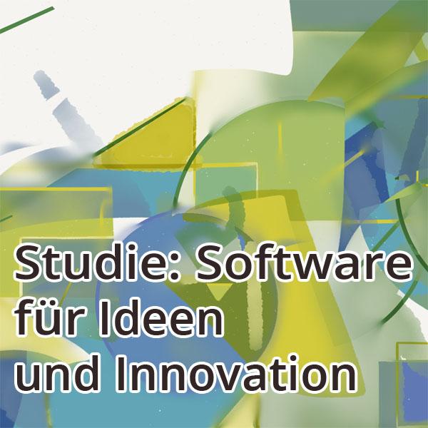 Studie Innovationsmanagement- und Ideenmanagement-Software
